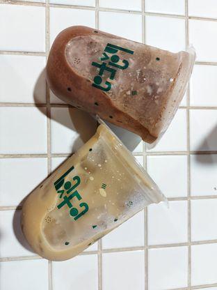 Foto review Hafa Coffee & Kitchen oleh Mouthgasm.jkt  4