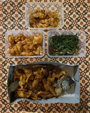 Foto 1 - Makanan di Istana Nelayan oleh azzahra magfhira