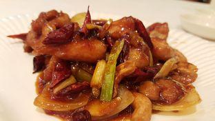 Foto 3 - Makanan(Ayam kungpau) di Teo Chew Palace oleh Vising Lie