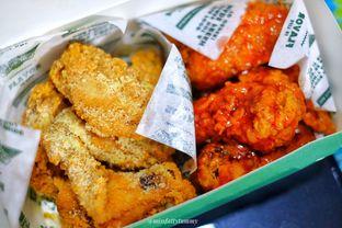 Foto 1 - Makanan di Wingstop oleh Nerissa Arviana