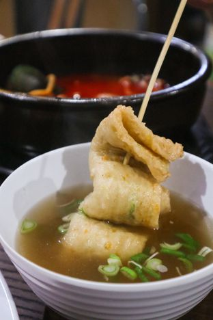 Foto 4 - Makanan di Warung Korea Pop oleh thehandsofcuisine