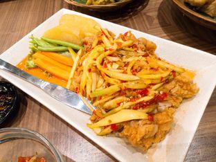 Foto 1 - Makanan(Ayam Krispi Saus Mangga) di Remboelan oleh Ratu Aghnia