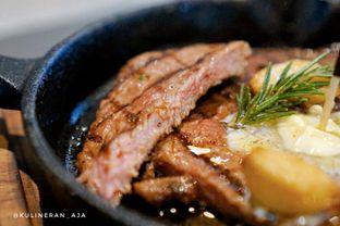 Foto 2 - Makanan(Medium Well) di Justus Steakhouse oleh @kulineran_aja