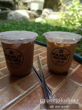 Foto 2 - Makanan di Mamut Coffee & Choco oleh Gregorius Bayu Aji Wibisono