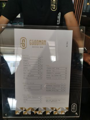 Foto 4 - Menu di Goodman Coffee Bar oleh Angela Debrina