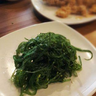 Foto 5 - Makanan di Sushi Joobu oleh Fendy Heryanto