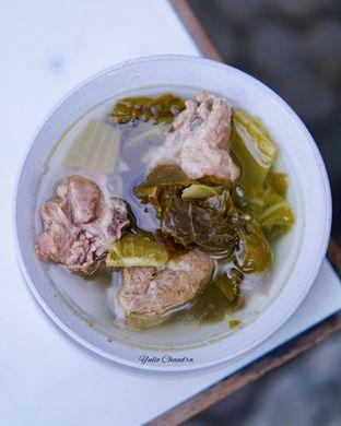 Foto review Lomie Kangkung Cucu Pinangsia oleh Yulio Chandra 6