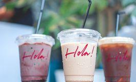 Hola! Koffie