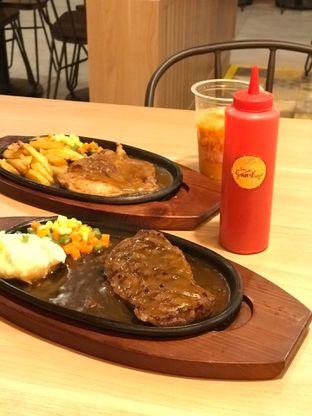 Foto review Fiesta Steak oleh yudistira ishak abrar 7