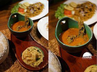 Foto 2 - Makanan di Plataran Dharmawangsa oleh IG: FOODIOZ