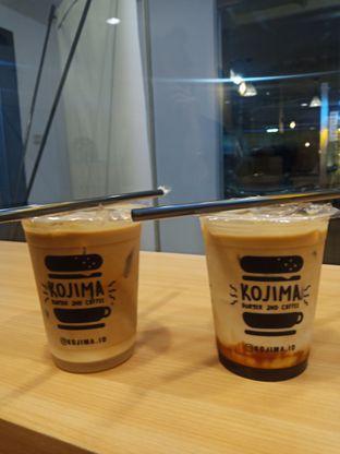 Foto 2 - Makanan di Kojima Burger & Coffee oleh Dhans Perdana