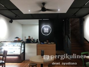 Foto review Three Sixty Cafe oleh Dewi Ayudiana 3