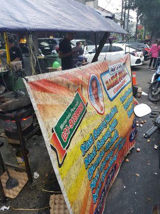 Foto 5 - Eksterior di Nasi Goreng Kebuli Apjay Pak Ivan oleh Yuli || IG: @franzeskayuli