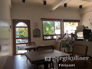 Foto 2 - Interior di Moro Coffee, Bread and Else oleh Fitri Yanti