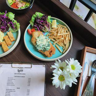 Foto 6 - Makanan di Lula Kitchen & Coffee oleh Della Ayu