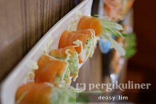 Foto review Sushi Mentai oleh Deasy Lim 4