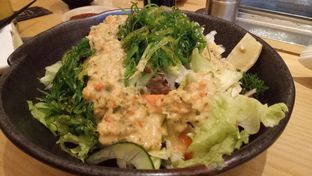 Foto review Sushi Tei oleh Jocelin Muliawan 2