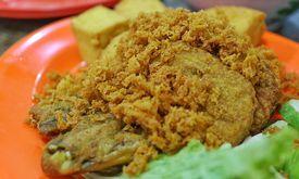 Ayam Goreng Kalasan Borobudur