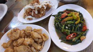 Foto 2 - Makanan di Makassar Seafood Pelangi oleh Andri
