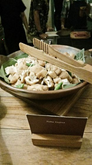 Foto 1 - Makanan di Kaum oleh IG: biteorbye (Nisa & Nadya)