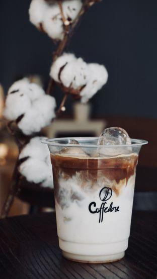 Foto 2 - Makanan(Seasalt Caramel Coffee) di Caffedose oleh Clarissa Adeline