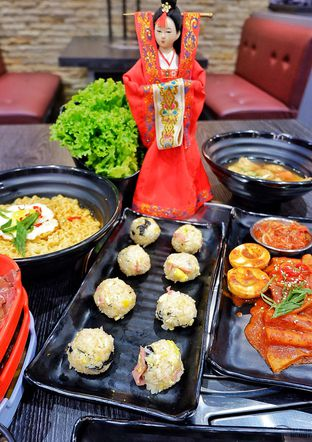 Foto 4 - Makanan di Haeng-Un Korean BBQ & Homemade Dishes oleh Mariane  Felicia