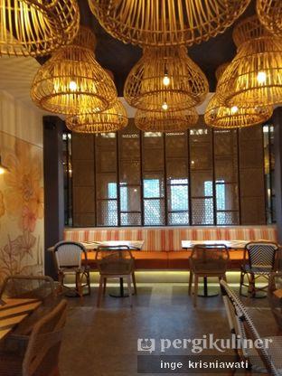 Foto 4 - Interior di Geulis The Authentic Bandung Restaurant oleh Inge Inge