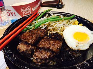 Foto 4 - Makanan di Pepper Lunch oleh Sitta