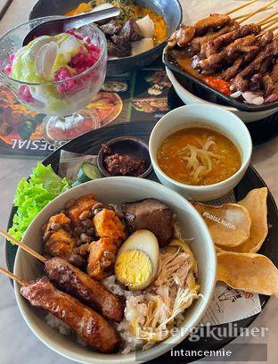 Foto 5 - Makanan di Sate Khas Senayan oleh bataLKurus