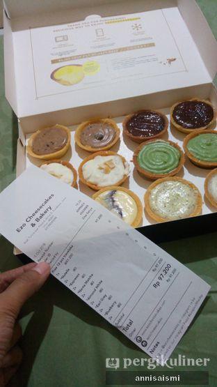Foto 2 - Makanan di Ezo Hokkaido Cheesecake & Bakery oleh Annisa Ismi