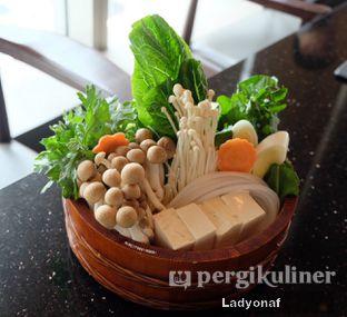 Foto 20 - Makanan di Shabu Shabu Gen oleh Ladyonaf @placetogoandeat