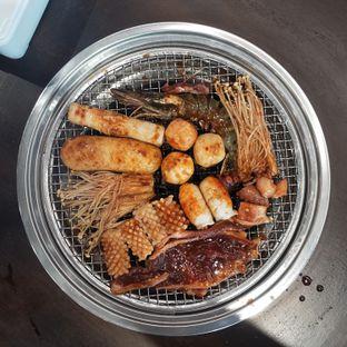 Foto review Ikugo Grill & Hotpot oleh Chris Chan 6