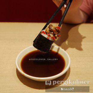 Foto 13 - Makanan di Genki Sushi oleh Nana (IG: @foodlover_gallery)