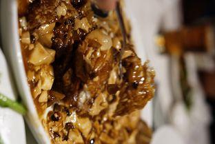 Foto 6 - Makanan(Gurame Tahu Tausi) di Angke Restaurant oleh Spoon_journey