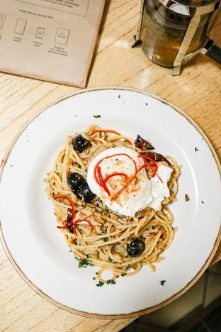 Foto 3 - Makanan di Kitchenette oleh thehandsofcuisine