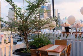 Foto Langit Seduh - Take's Mansion & Hotel