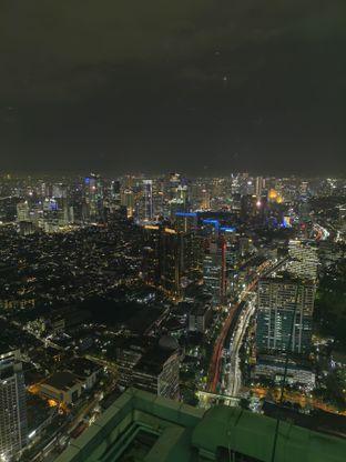 Foto review Henshin - The Westin Jakarta oleh om doyanjajan 8