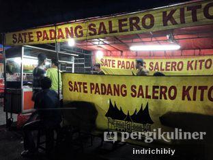 Foto 3 - Eksterior di Sate Padang Salero Kito oleh Chibiy Chibiy