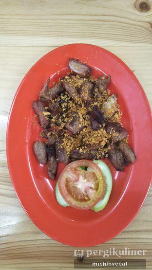 Foto 9 - Makanan di Depot Gimbo Babi Asap oleh Mich Love Eat