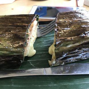Foto review Dapoer Roti Bakar oleh Fransiska Ratna Dianingrum 1