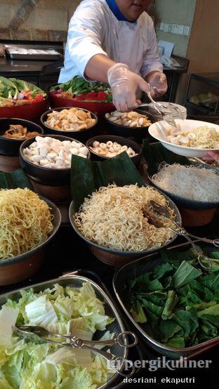 Foto 3 - Makanan di Sailendra - Hotel JW Marriott oleh Desriani Ekaputri (@rian_ry)