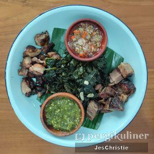Foto 1 - Makanan(Platter) di Dapur Suamistri oleh JC Wen