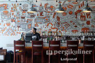 Foto 14 - Interior di Abraco Bistro & Bar oleh Ladyonaf @placetogoandeat