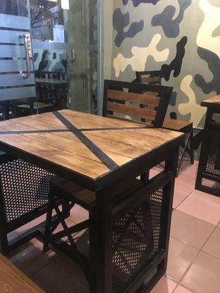 Foto 3 - Interior di Martabak Boom oleh Prido ZH