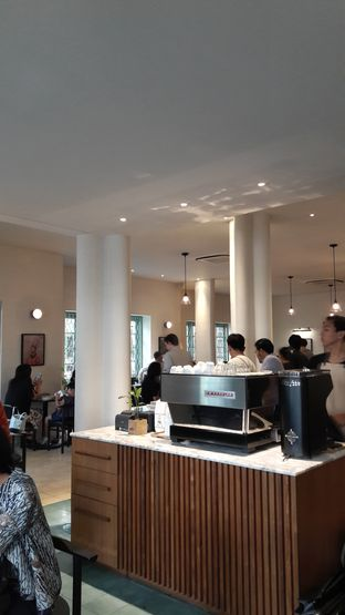 Foto 3 - Makanan di 1/15 One Fifteenth Coffee oleh Andri