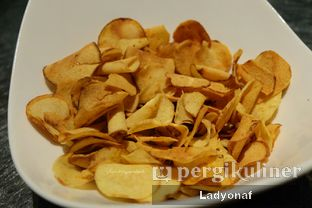 Foto 12 - Makanan di Taste Paradise oleh Ladyonaf @placetogoandeat