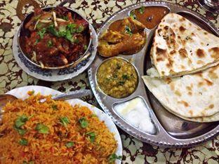Foto - Makanan di Taj Mahal oleh Andrika Nadia