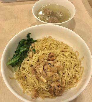Foto 2 - Makanan di Bakmi GM oleh Andrika Nadia