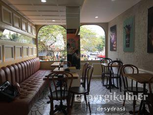 Foto 5 - Interior di Wake Cup Coffee & Eatery - Grand Sovia Hotel Bandung oleh Desy Mustika