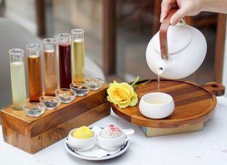 Mengenal Tea Pairing, Padukan Minuman Teh dengan Kuliner yang Tepat